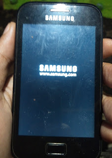 Hard Reset Samsung Galaxy Ace Plus (GT-S7500)