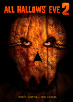 All Hallows Eve 2 (2015) online y gratis
