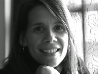 Pic of Jennifer Fulford, Author