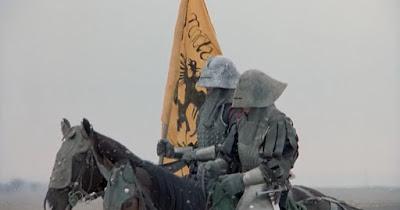 El oficio de las armas - Il mestiere delle armi - Ermanno Olmi - Cine bélico - el fancine - ÁlvaroGP - Carlos I de España y V de Alemania - Imperio español - Narrare la Storia