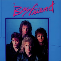 Boyfriend st 1983 aor melodic rock music blogspot full albums bands