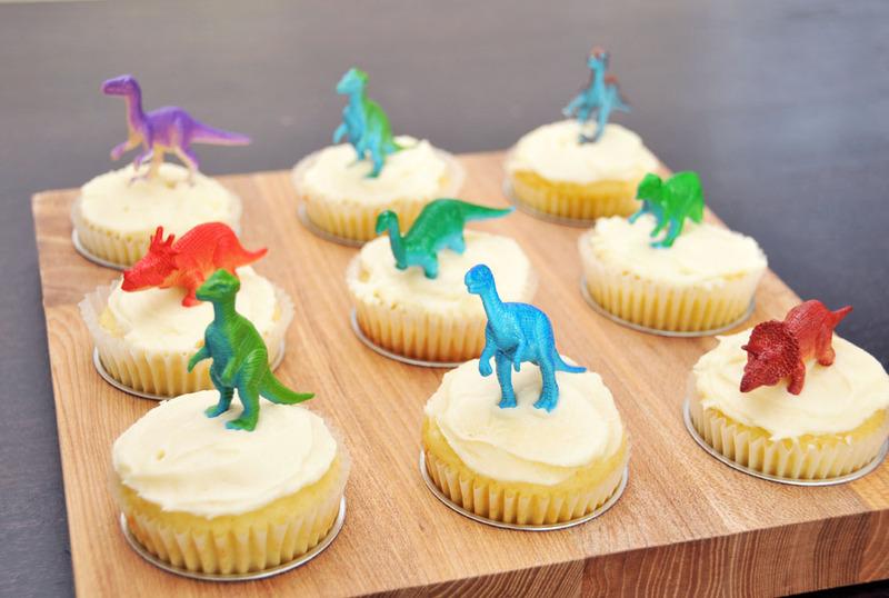Algunas Ideas De Decoraci N De Fiestas Infantiles De Dinosaurios