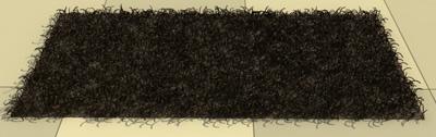 tạo thảm trong 3d max | su dung vray fur trong 3d max | tao thảm bằng vray fur