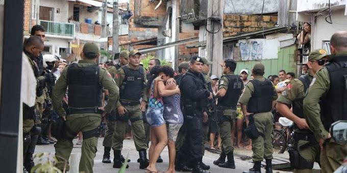 Chacina em bar no Guamá deixa 11 pessoas mortas