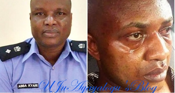 Imo State Police Released Evans In 2006 After He Was Arrested For Robbery — Lagos Police Source
