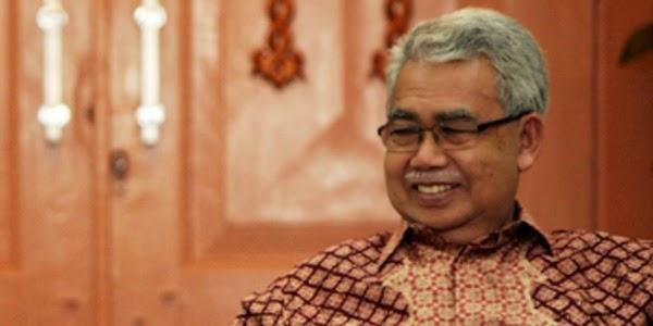 Bertemu Jokowi. Zaini Abdullah: Aceh Rawan Bencana