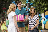 Andrea Savage, Tom Everett Scott and Judy Greer in I'm Sorry Series (14)