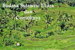 10+ Budaya Sulawesi Utara dan Contoh Lengkapnya