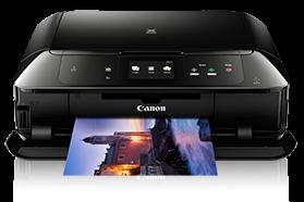 Descargar Driver Canon Pixma MG7710
