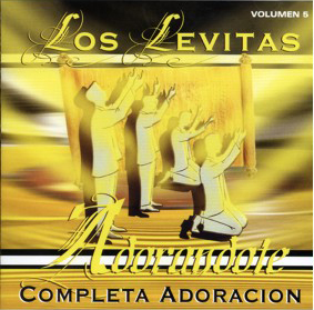 Los Levitas-Vol 5-Adorandote-