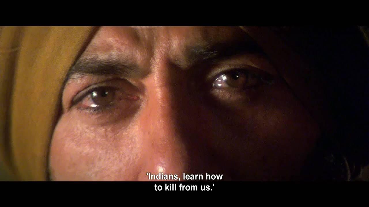 Gadar (2001) 2