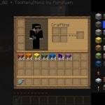Minecraft New Too Many Items 1.4.6 Mod Minecraft 1.4.6