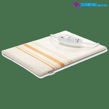 Bantal Pemanas 3 Suhu Pengaturan | Alas Tidur Terapi Tubuh