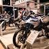 Participación de BMW Motorrad en el primer Salón Moto de Buenos Aires