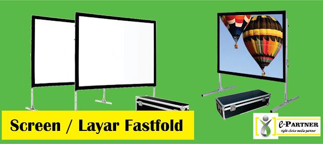 sewa big screen proyektor untuk seminar