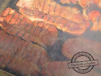 Karkówka miodowa grillowanie karkówki profesjonalne instrukcje rady przepis na karkówkę miodową z grilla sałatka sałatki grillowe grill bbq sos przepis recipe