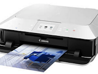 Download Canon MG6350 Printer Drivers Free