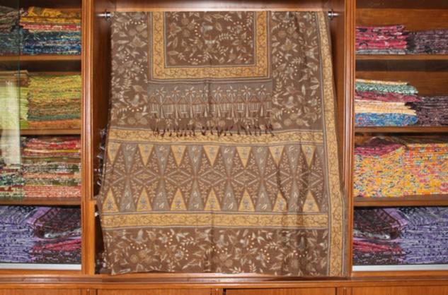 Batik Tanah Liat