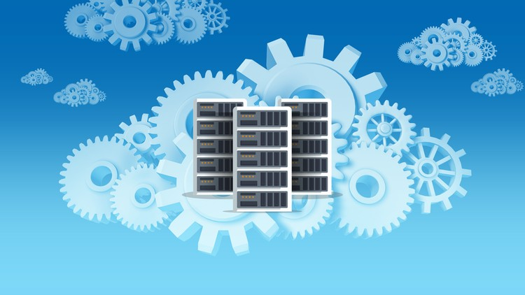 Learn VirtualBox Server and Network Virtualization