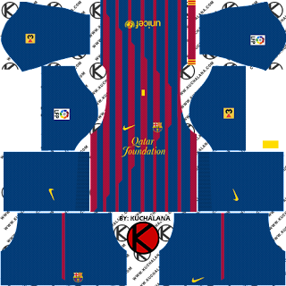 barcelona kits 2011 2012 dream league soccer kits kuchalana