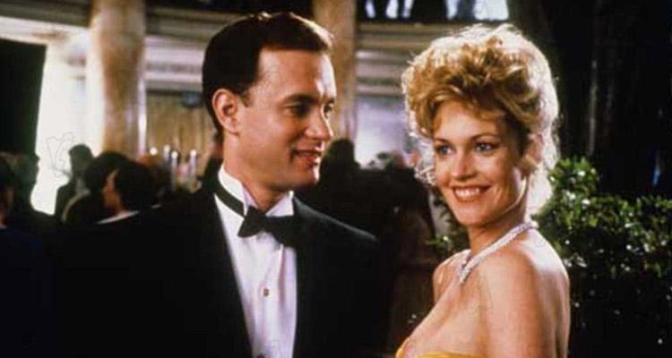 Tom Hanks es Sherman McCoy en La Hoguera de las Vanidades