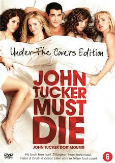 John Tucker Must Die แผนถอดลาย ยอดชายนายจอห์น ทัคเกอร์