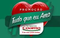 Promoção Tudo que eu Amo Coamo tudoqueeuamo.com.br