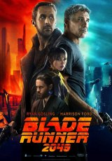 "Carátula del DVD: ""Blade Runner 2049"""
