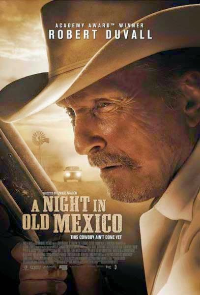 A Night in Old Mexico 2013 Brrip ταινιες online seires oipeirates greek subs