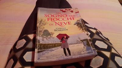 letture recensioni neve inverno sogno germania