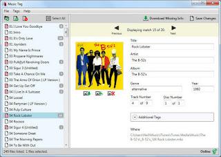 Music Tag 2.04 Crack+ Serial Key FREE Download