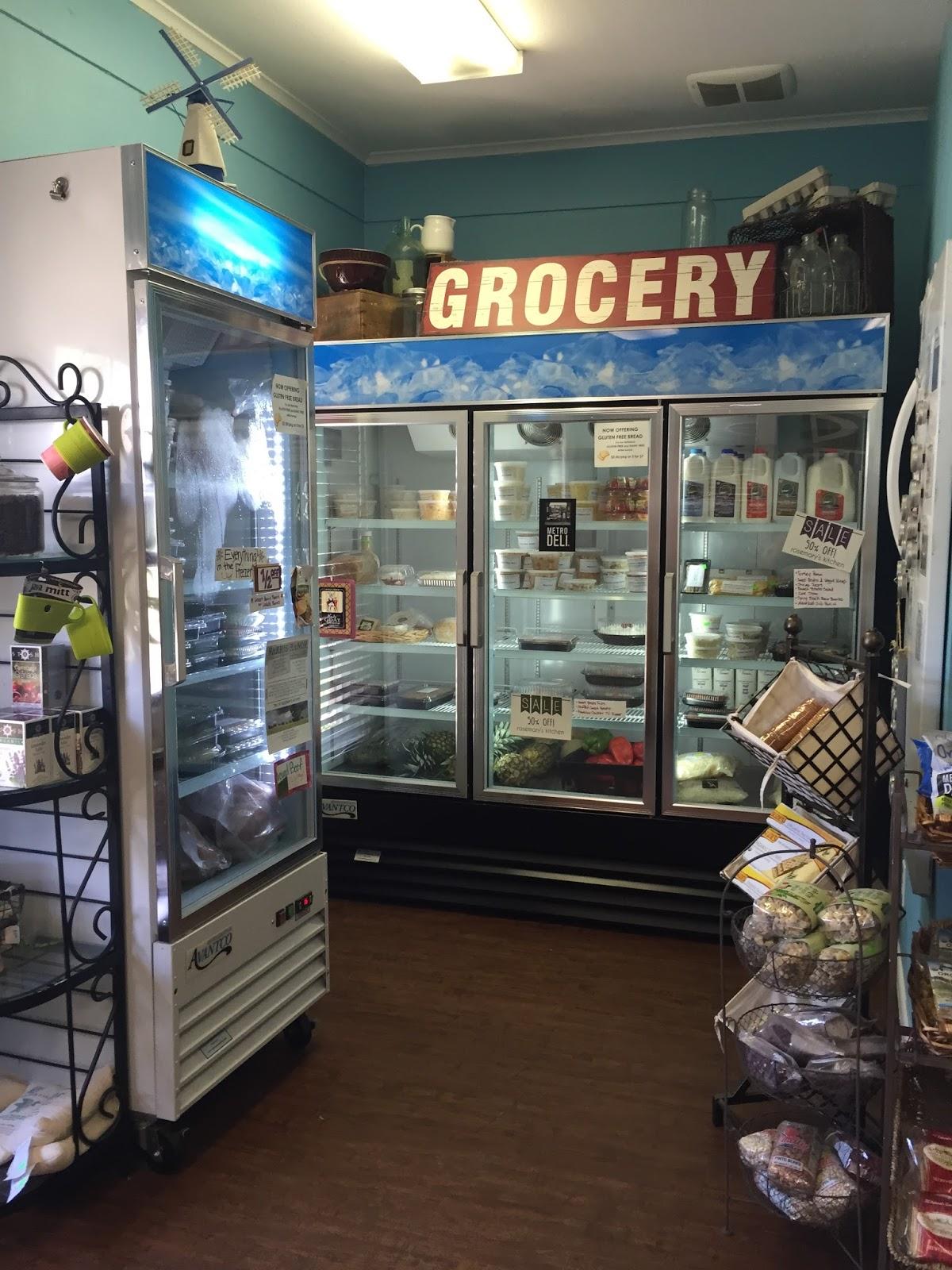 Rosemary S Kitchen Ruston Facebook