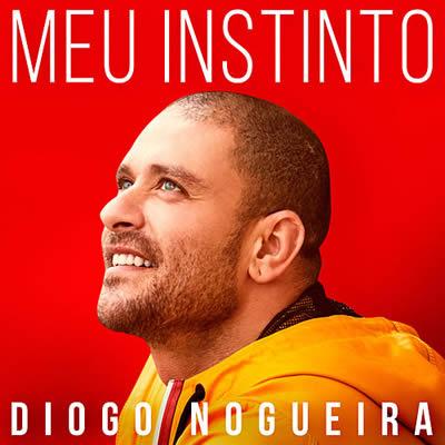 Diogo Nogueira - Meu Instinto (EP)
