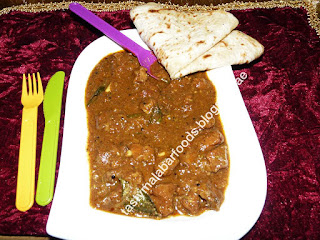 maalabar beef curry