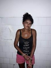 A jovem que matou a irmã em Poção de Pedras está numa situação complicada.