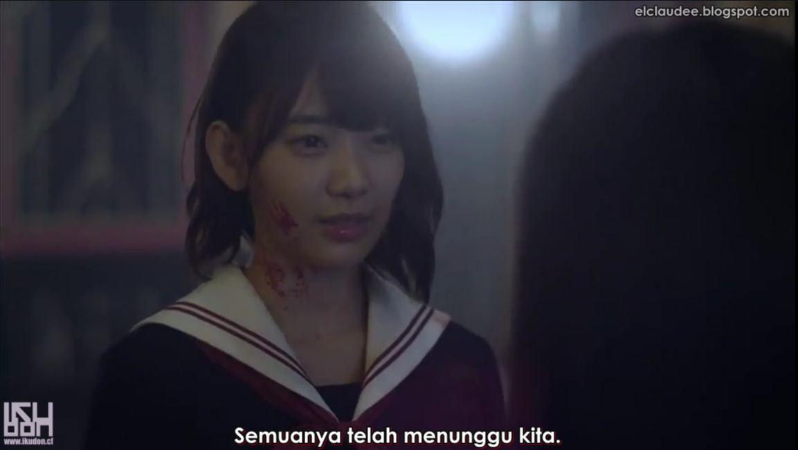 Majisuka gakuen season 2 episode 10 eng sub - Tootay huway