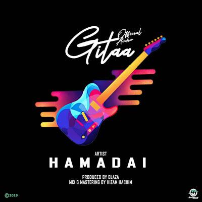 Hamadai - Gitaa