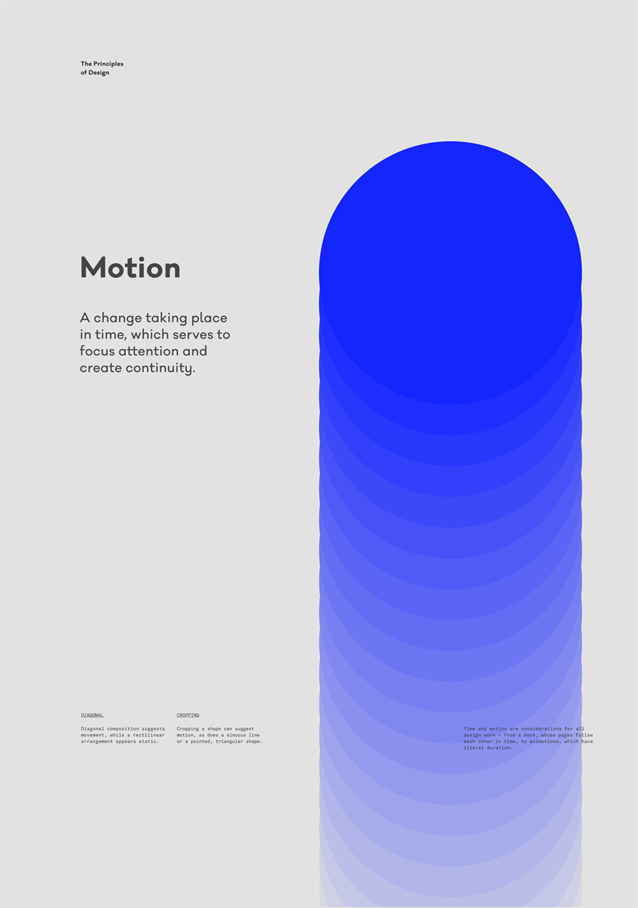 Motion-Principles-of-Design-poster-Gen-Design-Studio