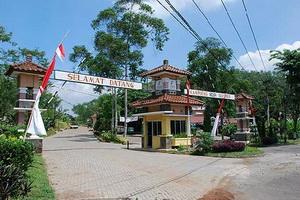 Wisata Kampoeng Kopi Banaran Jawa Tengah yang Lengkap Wisata Kampoeng Kopi Banaran Jawa Tengah yang Lengkap