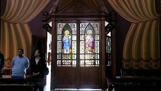Igreja Matriz de Santa Rita do Passa Quatro