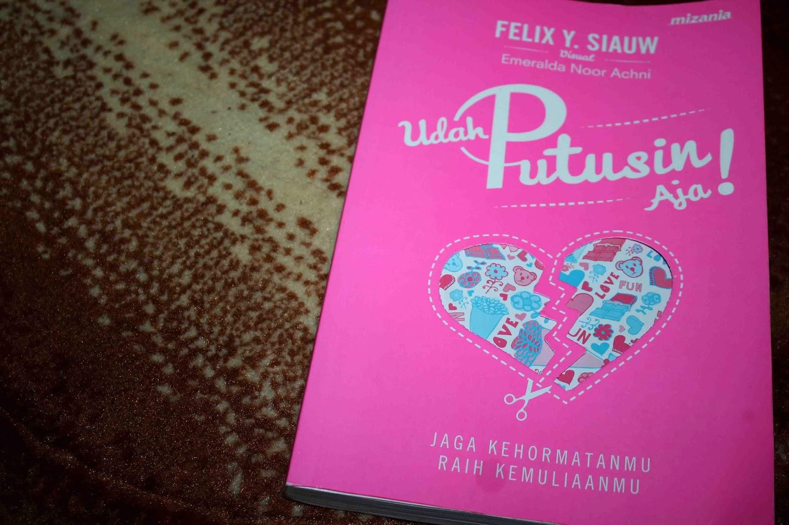Buku Udah Putusin Aja Pdf Download
