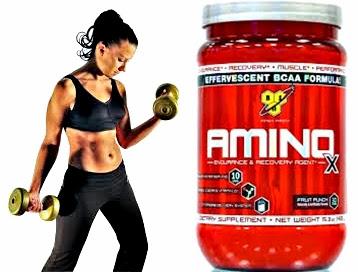 ¿Cuándo y cómo consumir los aminoácidos ramificados o BCAA?