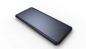 new Samsung Galaxy s9 renders 3