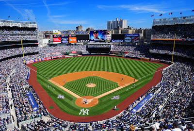 Uncle mike 39 s musings a yankees blog and more how to go to a yankee game 2019 edition - Yankee stadium images ...