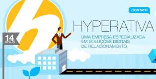 Logo Empresa Hyperativa