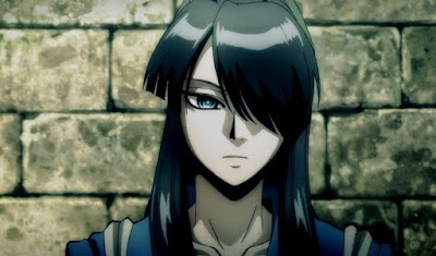 Drifters Episode 5 Subtitle Indonesia