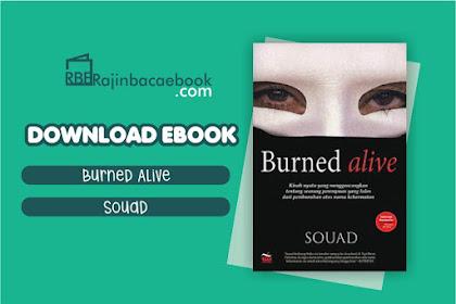 Download Ebook Burned Alive by Souad Pdf