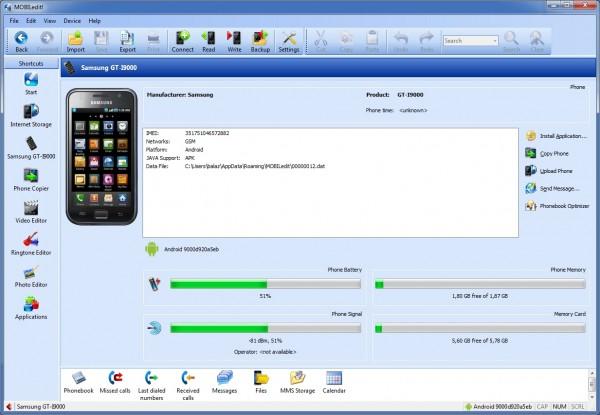 10 Best PC Suite For Android Smartphones ~ dewaberita ...