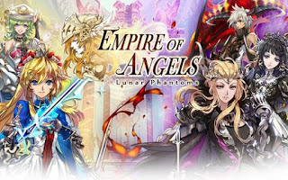 Empire of Angels: Lunar Phantom Apk v1.4.0 Mod (Player Damage x15 – Story Mode & Infinity Mode)