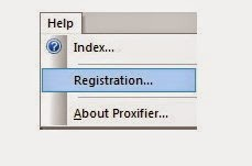 PROXIFIER Standard Edition 3.21 Full Version 2015